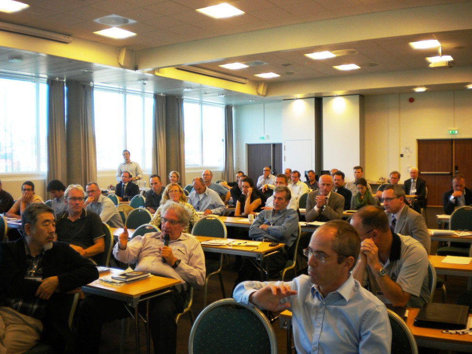 30° Meeting dell'International Bird Strike Committee – Stavanger 25-29 Giugno 2012